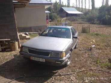 Транспорт - Базар-Коргон: Audi 1.8 л. 1989 | 300000 км
