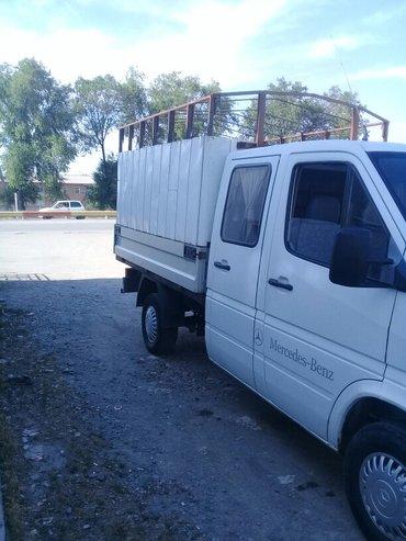 Услуги грузо перевозка по городу и на выезд  каракол такси в Каракол