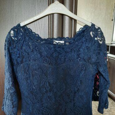 Турецкое платье,отличного качества,состояние 10/10.размер s
