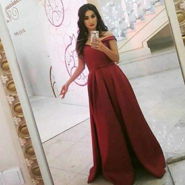 Вечернее платье на прокат. размер 42 - 48 в Токмак