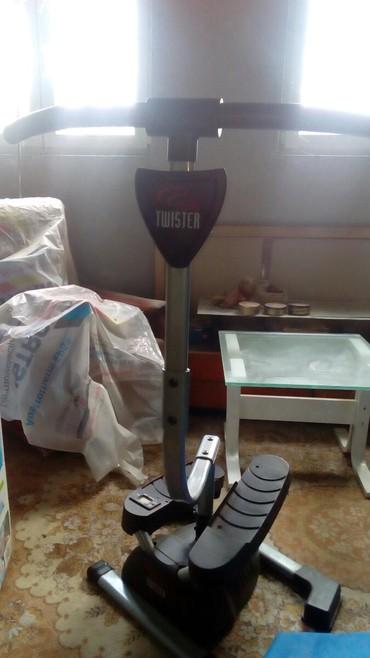 Twister sprava za vežbanje struka i kondicije Grocka