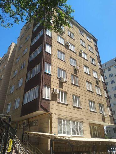 Продажа квартир - Север - Бишкек: Элитка, 2 комнаты, 62 кв. м Лифт