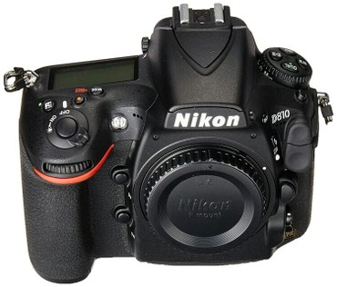 Qusar şəhərində Nikon D810 Body