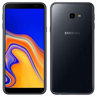 Электроника в Агджабеди: Новый Samsung Galaxy J4 Plus 16 ГБ Черный
