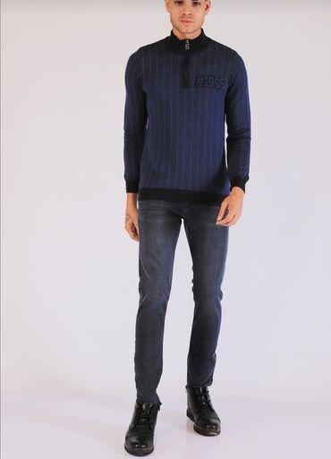 Twister Jeans. Tezedi. Etiketli. 33 bel, 34 uzunluq. Turkiye