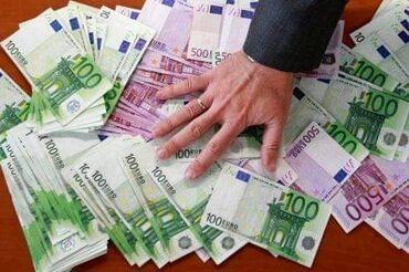 Dobro jutro.FINANCIJSKI KREDITStanovnici Francuske, Belgije, Nove