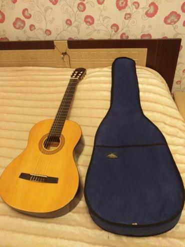 Bakı şəhərində Gitara ela vezietde çxoluda var rusiyadan gelib