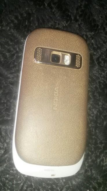 Bakı şəhərində Nokia