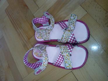 Pinko-prsluk-sa-etiketom-broju - Srbija: Sandale za devojcice u broju 26