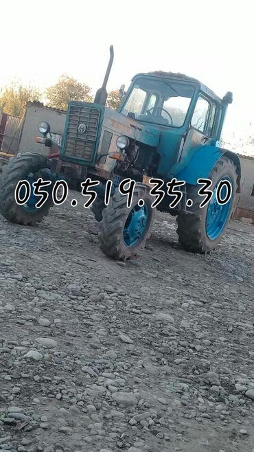 Mtz 892 - Azərbaycan: Mtz 82