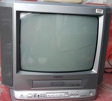 Продаю телевизор aiwa двойка  Продаю дивиди плеер все оригинал