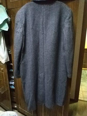 Продаю пальто мужское, размер XL на в Бишкек