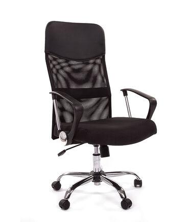 стул для компьютера в Кыргызстан: Кресло для компьютера, для офиса, для руководителя, Стул для