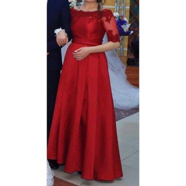 Прокат и продажа платьев  в Бишкек