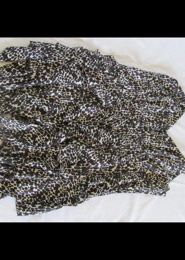 3988 oglasa: Neobicna haljina/tunika veci broj kao NOVANeobicna haljinica neobicnog