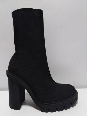 ZARA nove vrhunske čizme,novi model,izradjene od kvalitetnog lastex