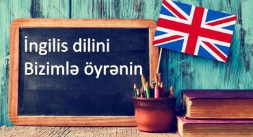 İngilis dilini Kursu.İngilis dilini tam yeni tədris metodikası ilə ra