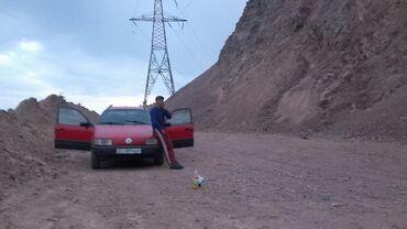 Volkswagen Passat 1.8 л. 1992   350 км