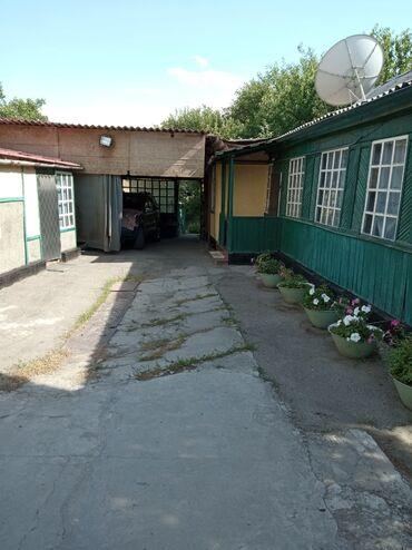баня с бассейном бишкек в Кыргызстан: Продаю дом вместе с мебелью участок 6 соток, времянка, баня с