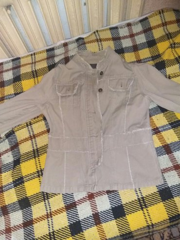 Продаются джинсовые куртки. размер в Бишкек