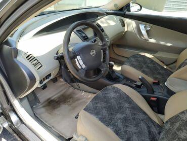 Nissan Azərbaycanda: Nissan Primera 1.8 l. 2006 | 231000 km