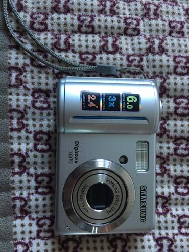 Продаю цифровой фотоаппарат в отличном состоянии+флеш карта на 512г в Лебединовка