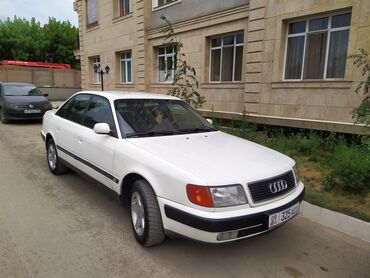 Audi 100 2.8 л. 1993