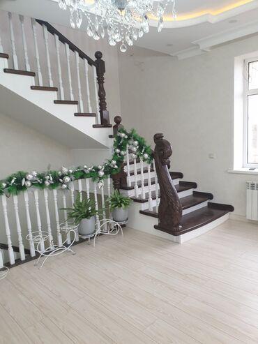Услуги - Джал мкр (в т.ч. Верхний, Нижний, Средний): Лестницы | Изготовление | Карагачи
