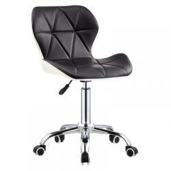 Косметологические стулья со спинкой Высота регулируется Поворот на 180