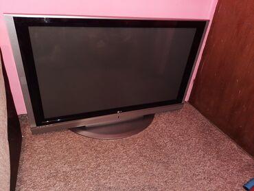 LG TV 50 inch Povoljno LG tv veliki model 50pc1rr-zl ocuvan stigao od