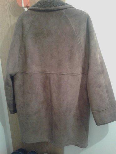 Bunda-broj-uvoz-engleska - Srbija: Muska kozna bunda izuzetno ocuvana bukvalno nova. Vel. Xl. Kupljena je