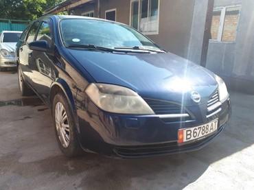 Nissan  в Кызыл-Суу