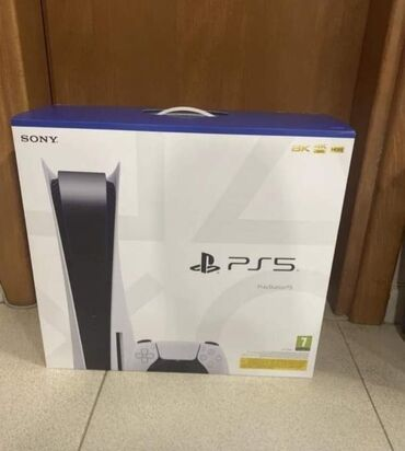 Playstation 5 CD verzija HIT CENA + 2 igrice  Cena: 790e