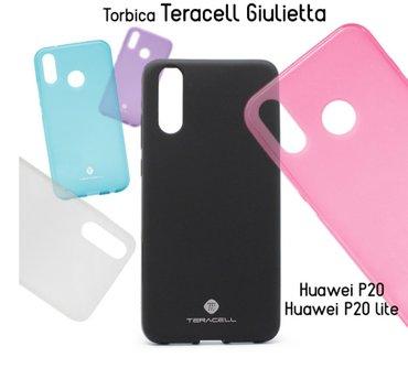 Huawei-p9-plus-64gb-dual-sim - Srbija: Torbica Teracell Giulietta Huawei P20 i Huawei P20 lite u vise