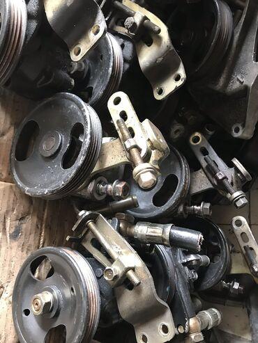 продажа мойки высокого давления в Кыргызстан: Ниссан рулевые рейки, насосы ГУР, шланги высокого давления в наличии и