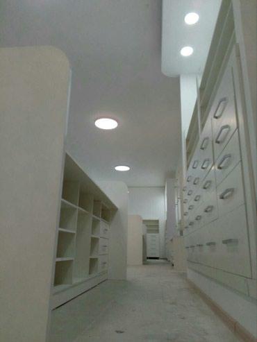Полки для магазинов  и офисов на заказ  в Кант