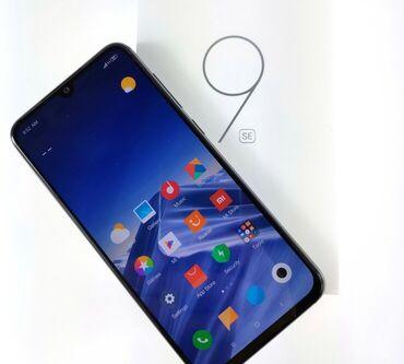шин лайн бишкек работа in Кыргызстан | КУРЫ, ПЕТУХИ: Xiaomi Mi 9 SE | 128 ГБ | Голубой | Гарантия, Сенсорный, Отпечаток пальца