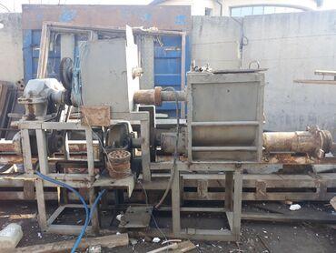 оборудование для производства перчаток в Кыргызстан: Продаю оборудование для производства макарон, производительность до5