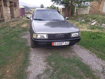 Транспорт - Арашан: Audi A2 1.7 л. 1987