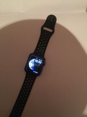 Серые Наручные часы Apple