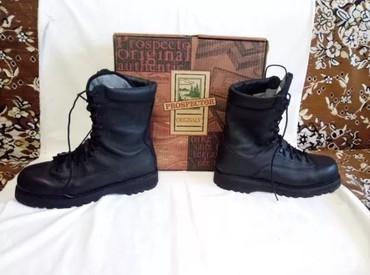 ford sierra td в Кыргызстан: Размер 52-53. Контрактные берцы Prospector boots канадской армии