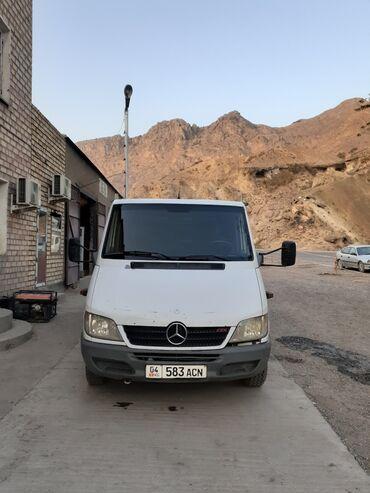 Грузовики - Кыргызстан: Продаю или меняю на тягачСамосвал, в ДТП не участвовала машина 2рой