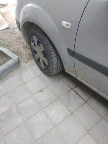 мини аккумулятор в Азербайджан: Kia Rio 1.4 л. 2006 | 100006 км
