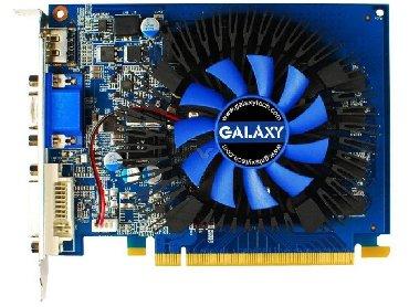 bmw 630 - Azərbaycan: Nvidia geforce gt 630 1 gb ddr3 128 bit