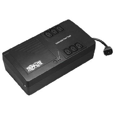 аккумуляторы для ибп toyama в Кыргызстан: Резервный ИБП Tripp Lite INTERNETX525