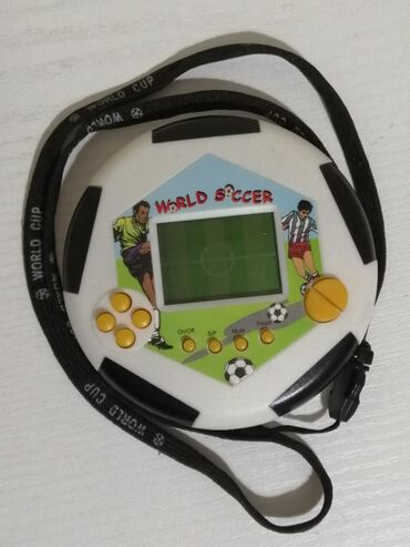 Ηλεκτρονικό ποδοσφαιράκι για αμέτρητες ώρες διασκέδασης για τα μικρά