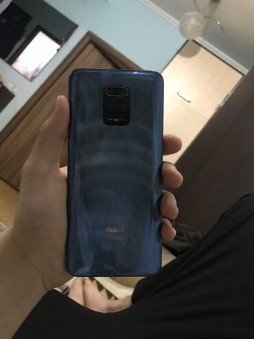 Xiaomi Redmi Note 9S 64 ГБ