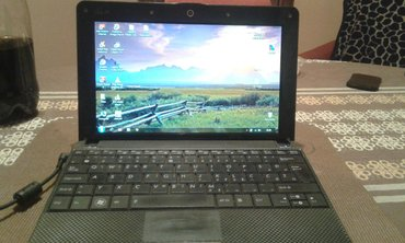 Laptop asus eee pc 1001 ha... Mini - Beograd