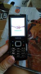 Nokia 3120 - Srbija: Nokia 6500c U korektnom stanju,sim fri