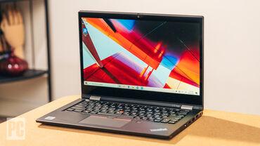 yoga mat baku - Azərbaycan: Lenovo - ThinkPad L13 Yoga 2-in-1  • Model: Lenovo - ThinkPad L13 Yoga